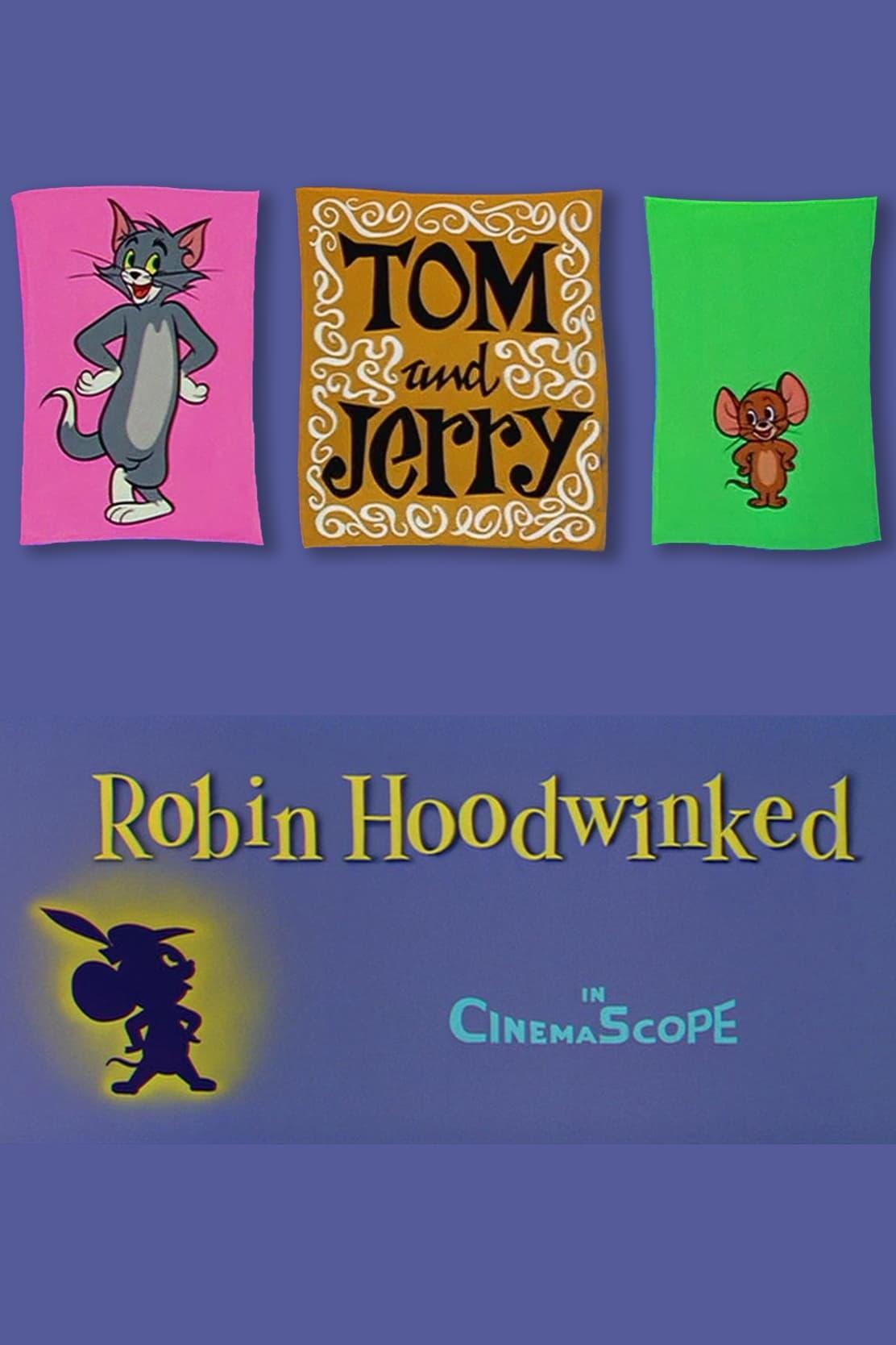Robin Hoodwinked (1958)