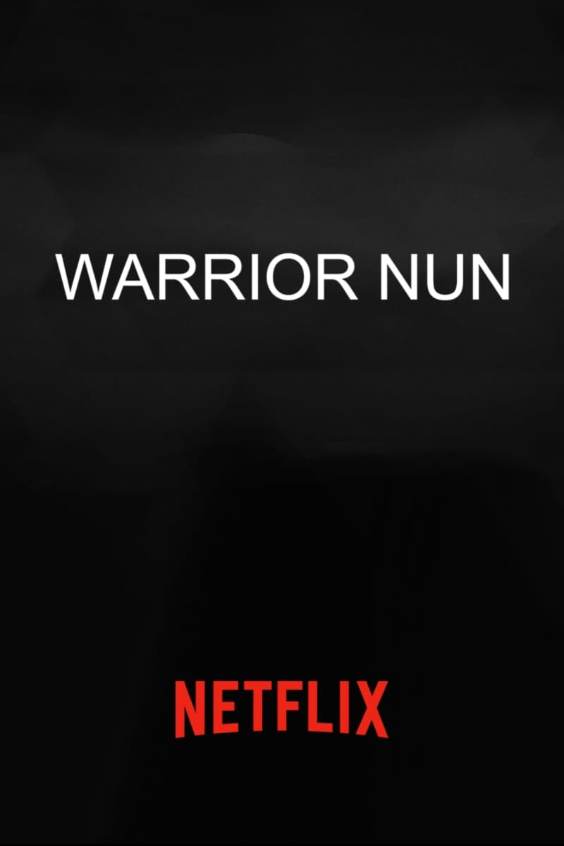 Warrior Nun (1970)