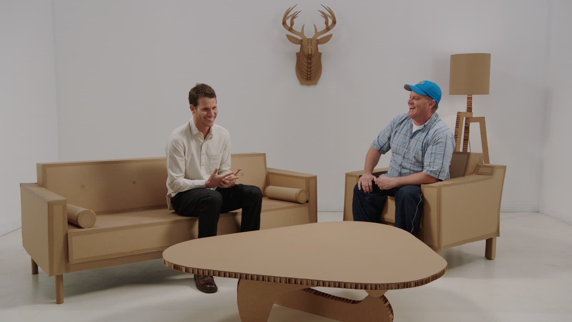 Tosh.0 Season 7 :Episode 4  Shoenice
