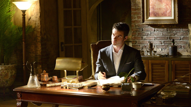 The Originals Season 1 :Episode 19  An Unblinking Death