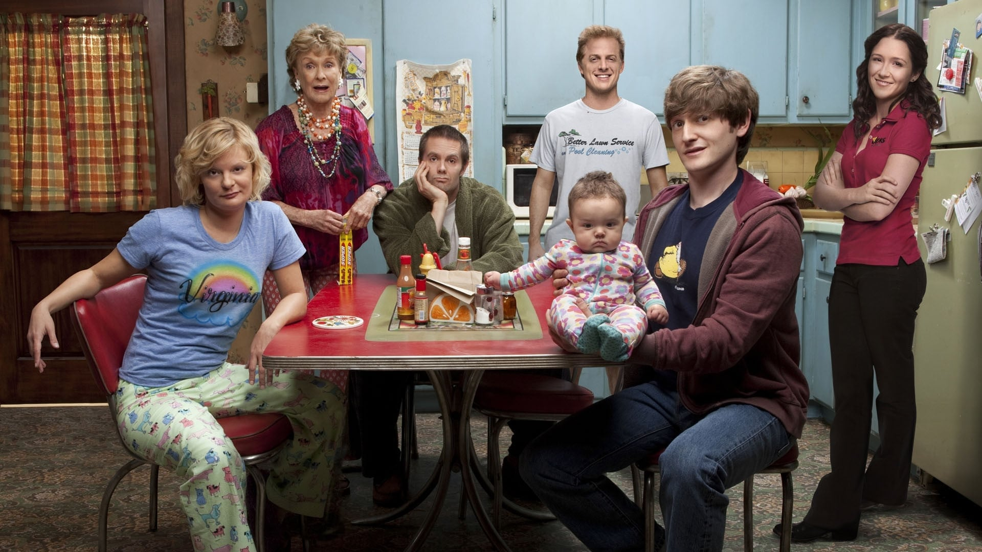 'Raising Hope' cancelled