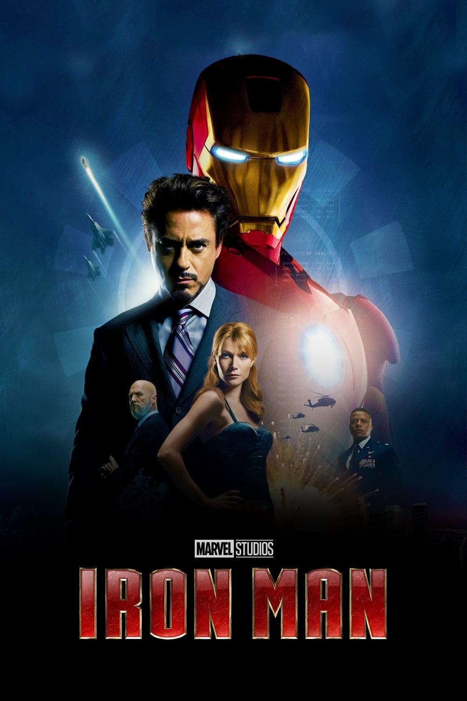 Ironman 1 Stream