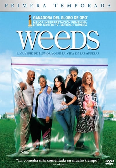 Baixar Serie Weeds 1ª Temporada Completa Dublado Via torrent