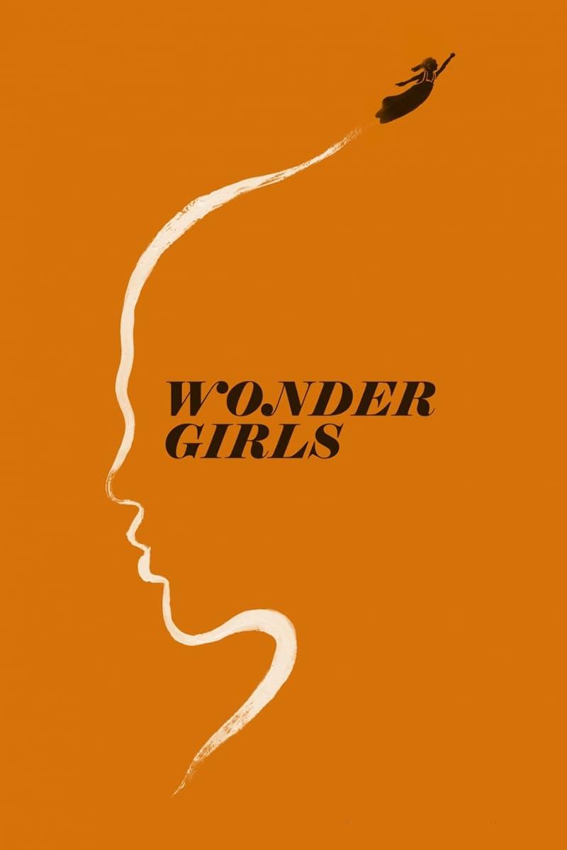 Wonder Girls (2018)