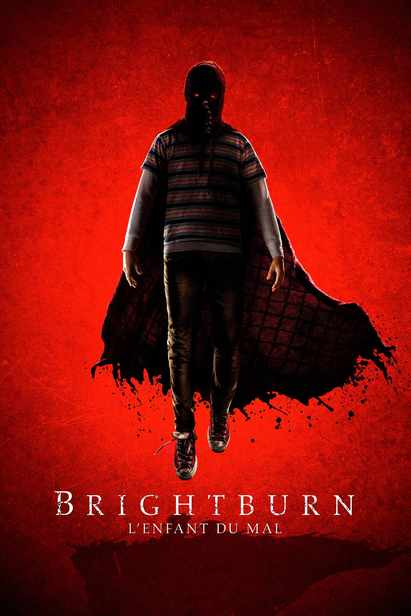 Brightburn - L'enfant du mal streaming sur libertyvf