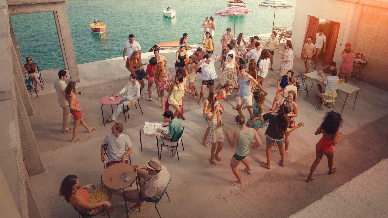 Rózsa-sziget (2020)