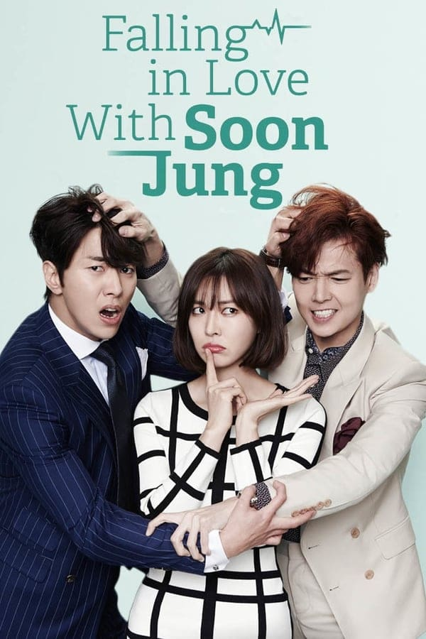 Fall in Love with Soon Jung Season 1