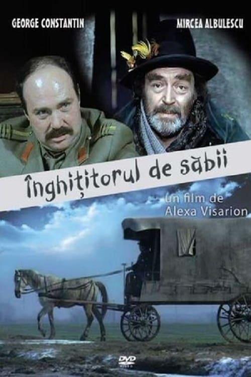 Înghițitorul de săbii (1982)