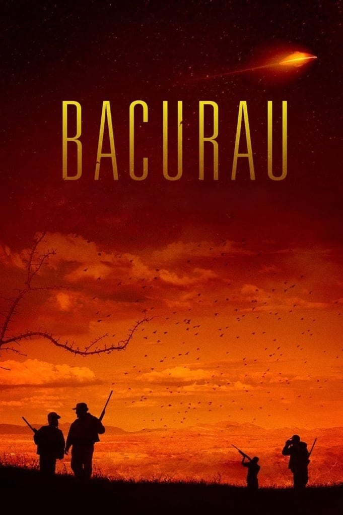 watch Bacurau 2018 online free
