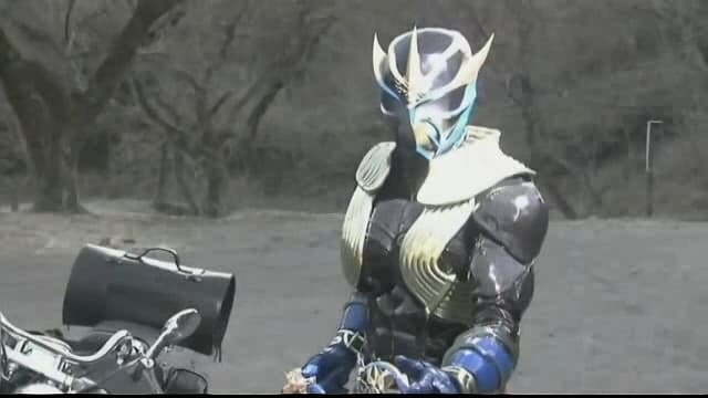Kamen Rider Season 15 :Episode 7  The Blowing Oni