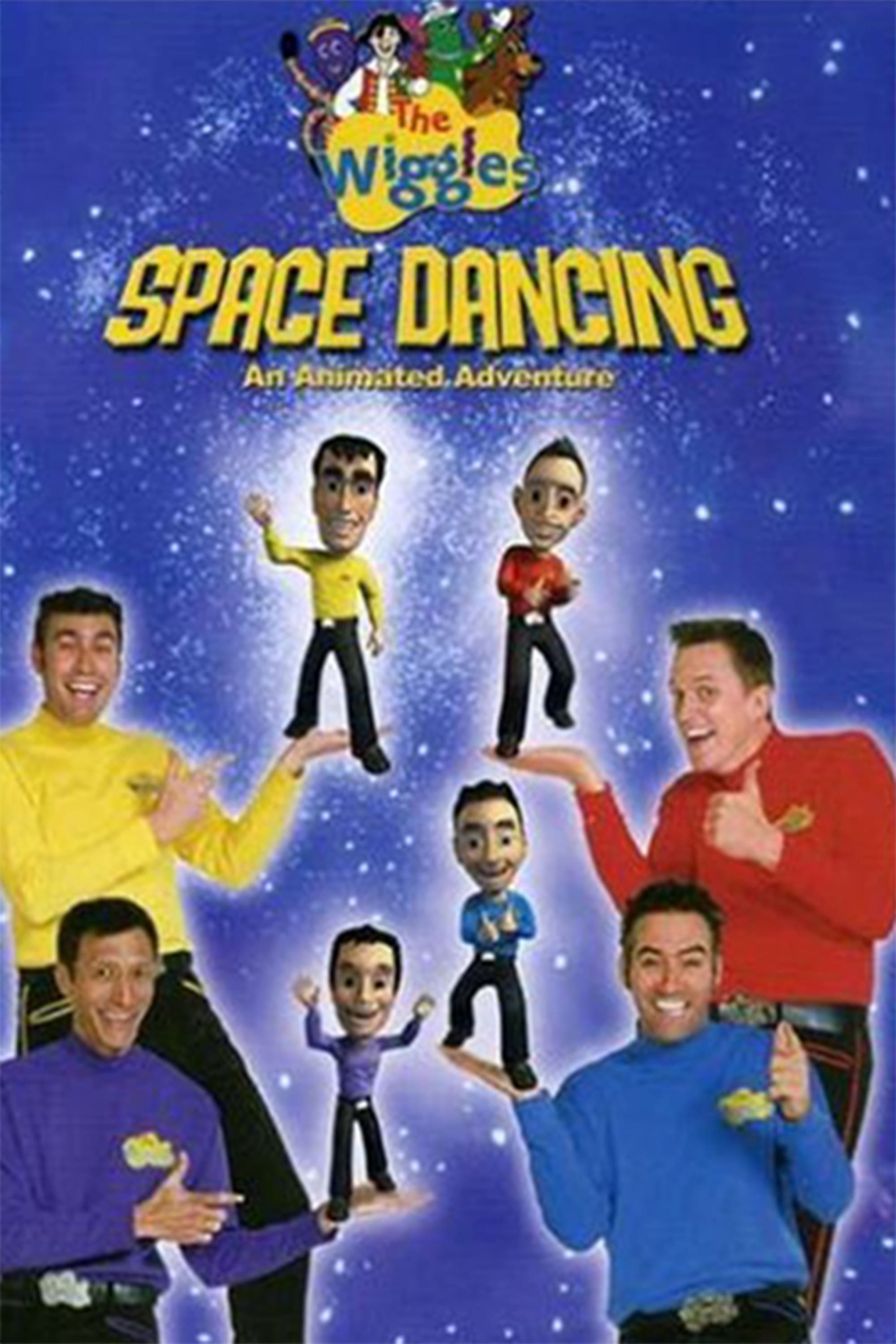 watch The Wiggles: Space Dancing 2003 online free
