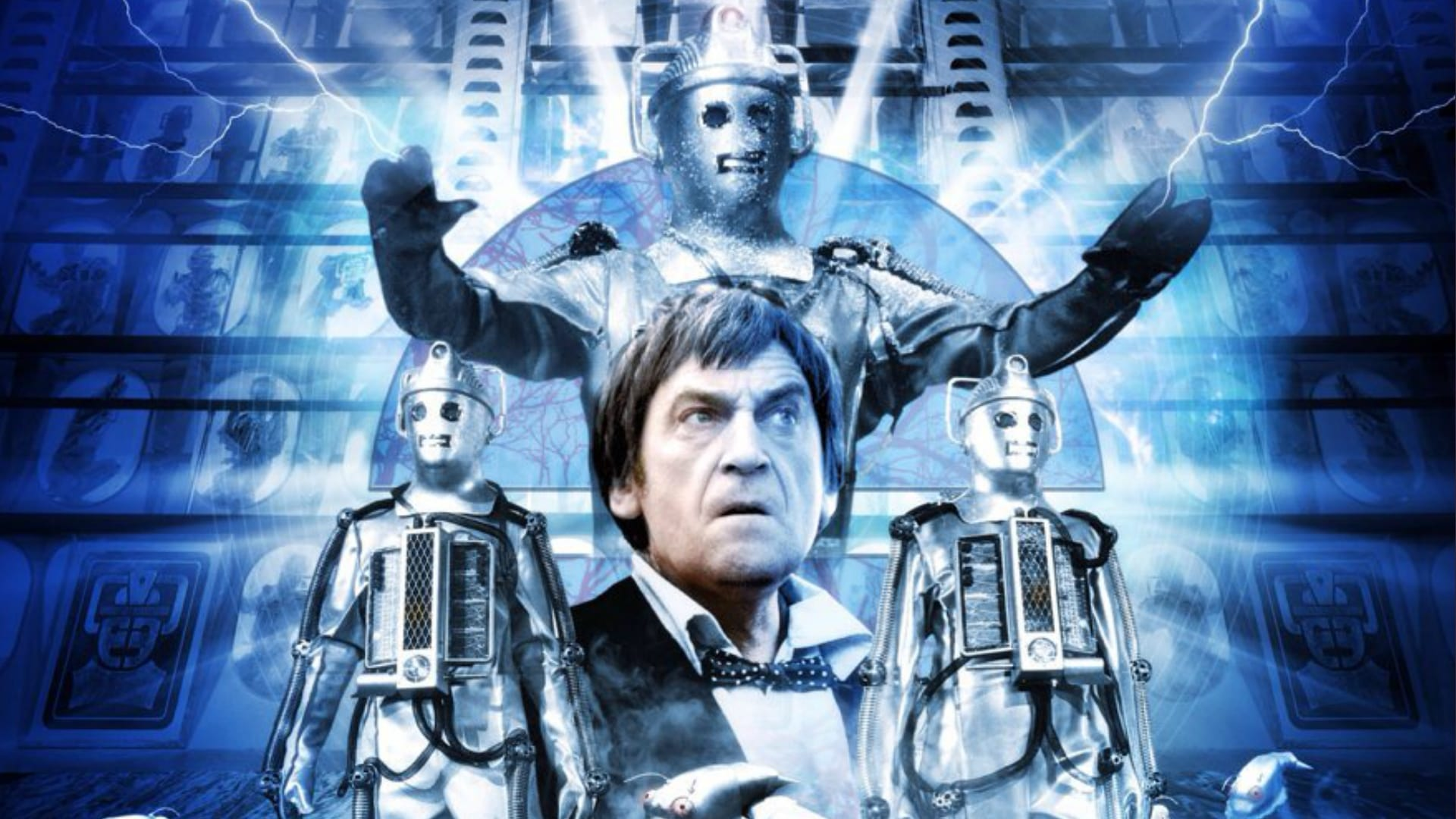 Doctor Who Season 5 :Episode 1  The Tomb of the Cybermen, Episode One
