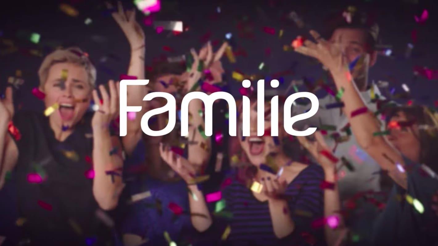 Familie - Season 31