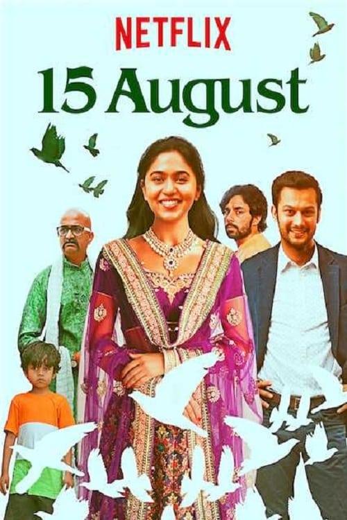 15 de agosto