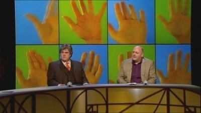 QI Season 6 :Episode 7  Fingers and Fumbs