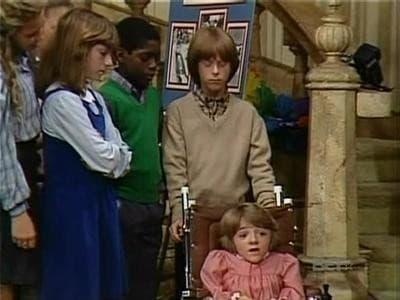 Diff'rent Strokes Season 6 :Episode 22  Kathy's Olympics