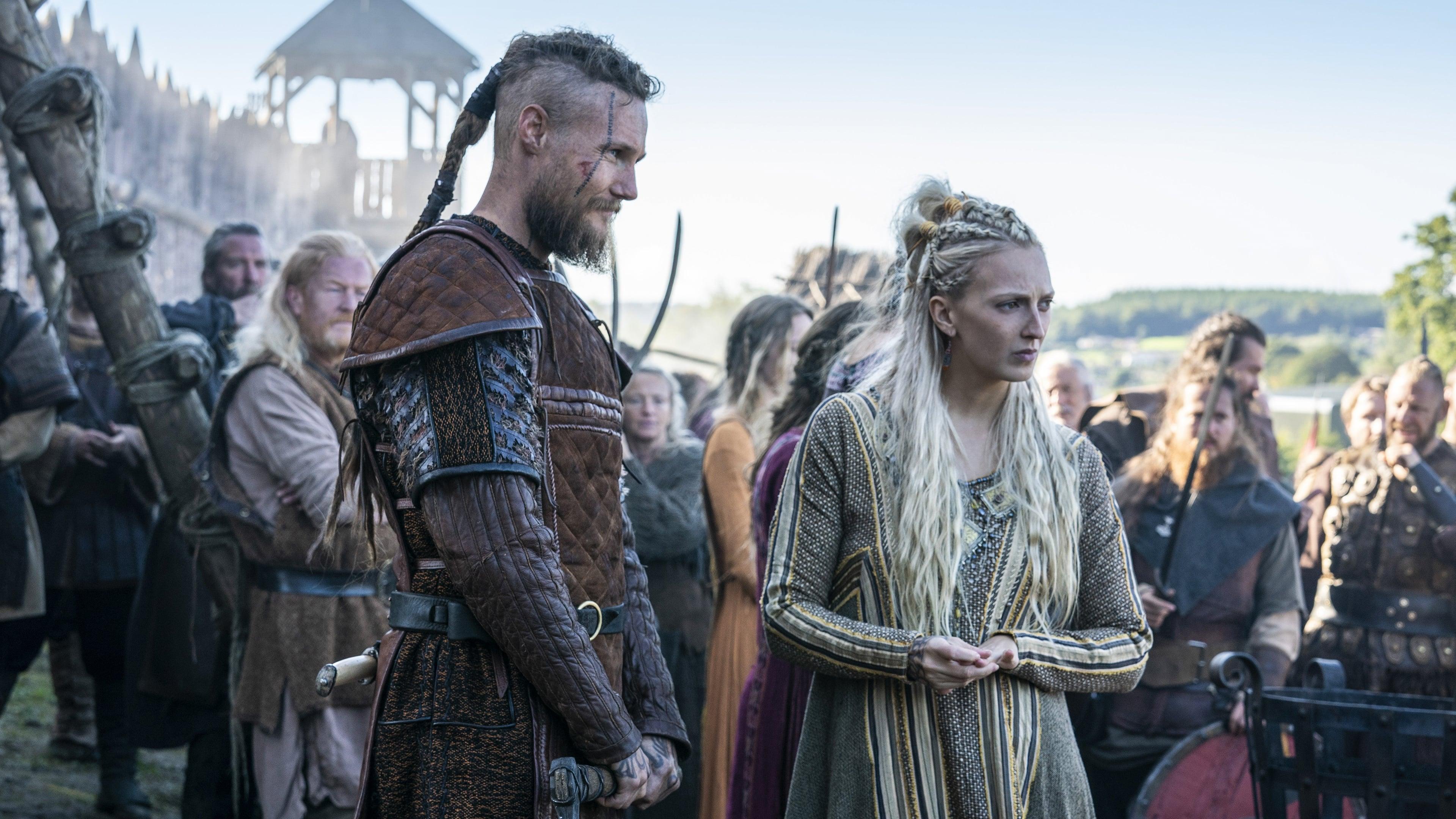 Vikings Streamcloud