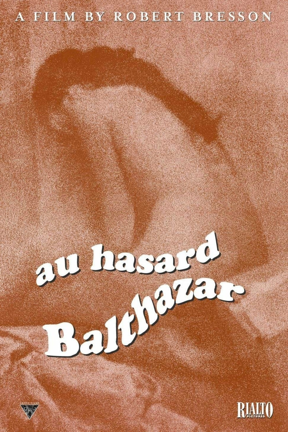 Poster and image movie Film Au hasard Balthazar - Au Hasard Balthazar - Au Hasard Balthazar -  1966