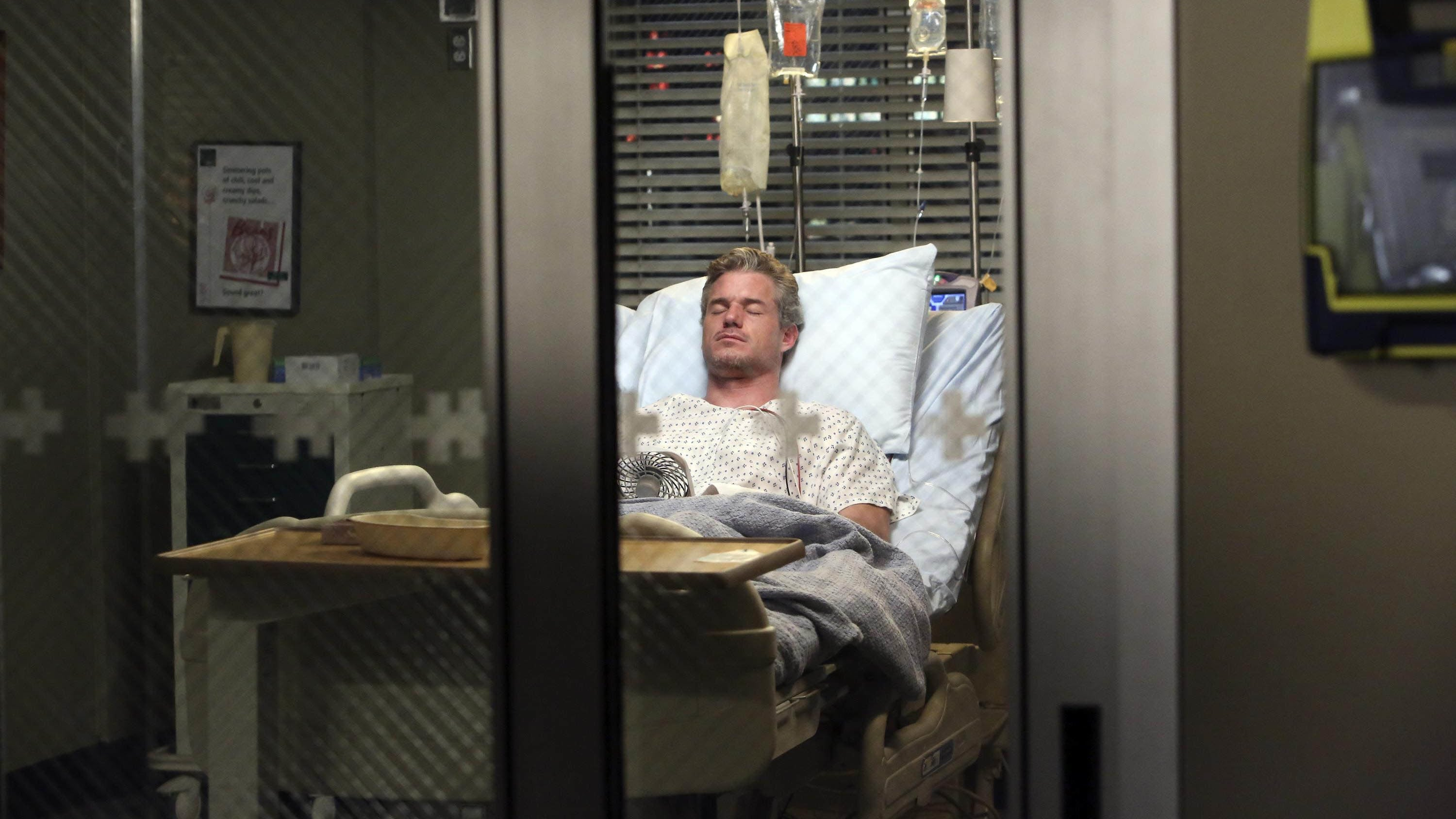 Watch Grey\'s Anatomy: 9x2 Online For Free - RARBG