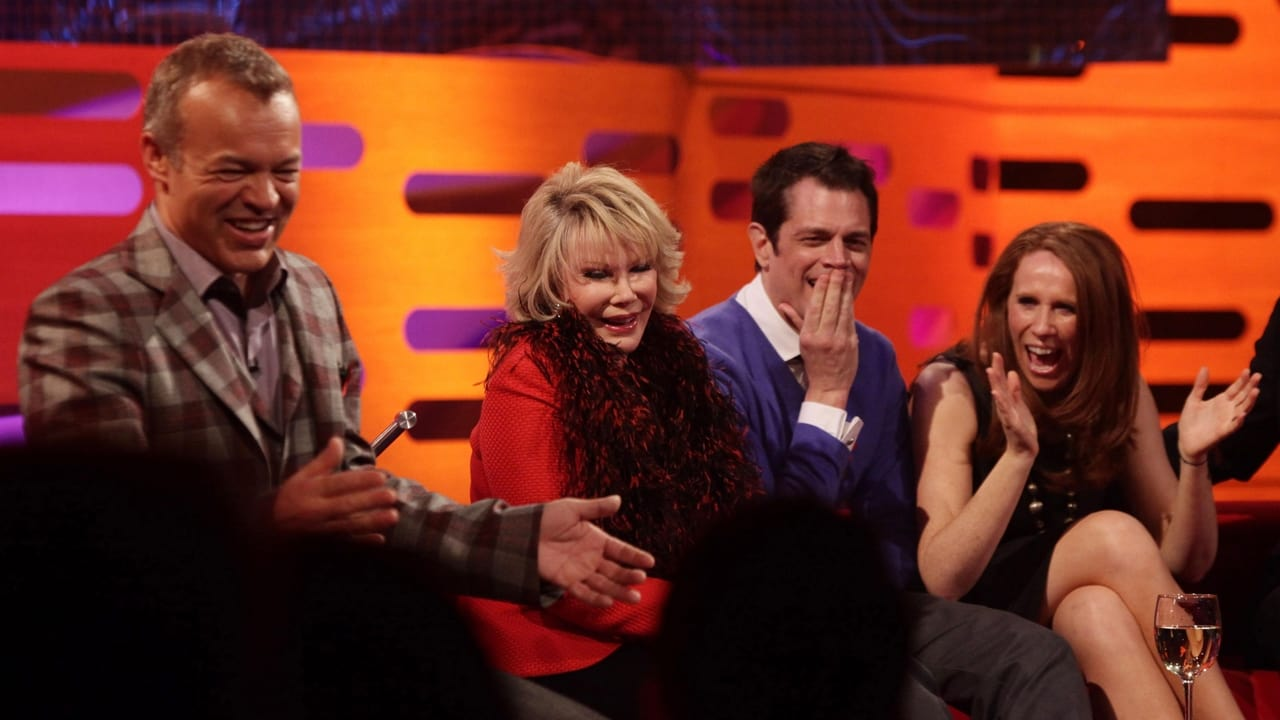 The Graham Norton Show Season 8 :Episode 3  Episode 97