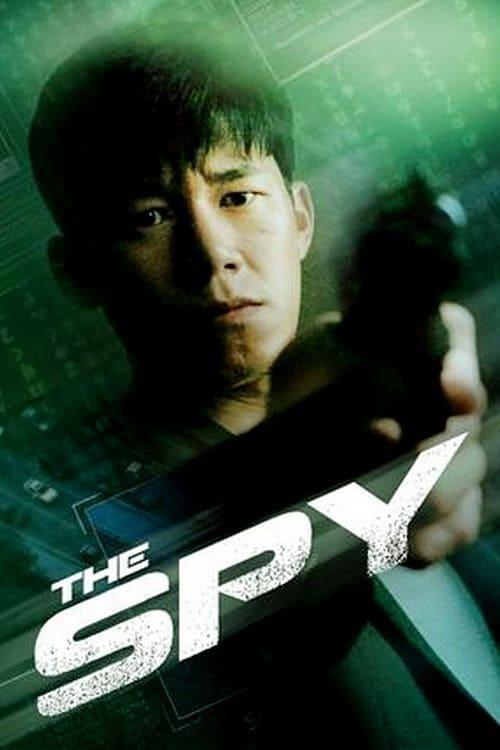 The Spy (2014)