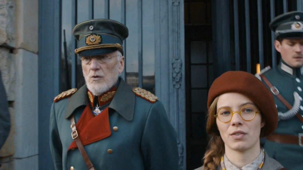 Babylon Berlin Season 3 :Episode 6  Episode 6