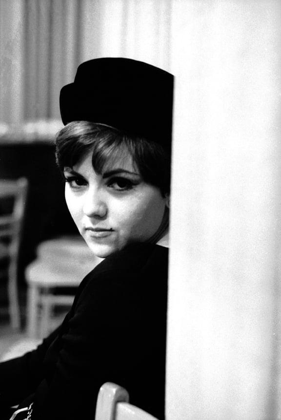 What's a Nice Girl Like You...? (1971)