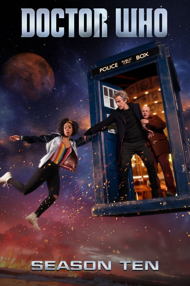 Doctor Who (TV Series 2017) Season 10