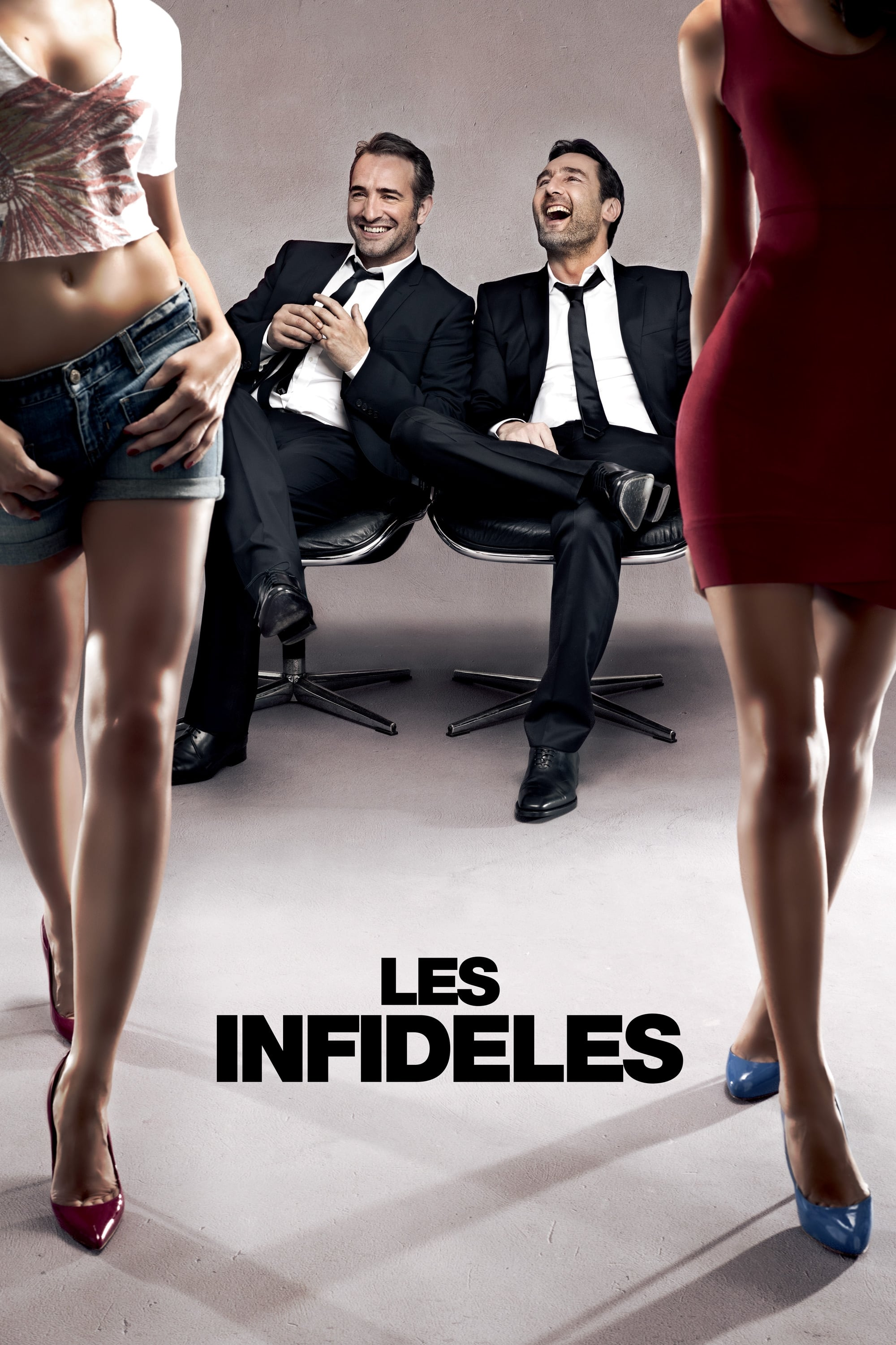 Los Infieles (The Players)
