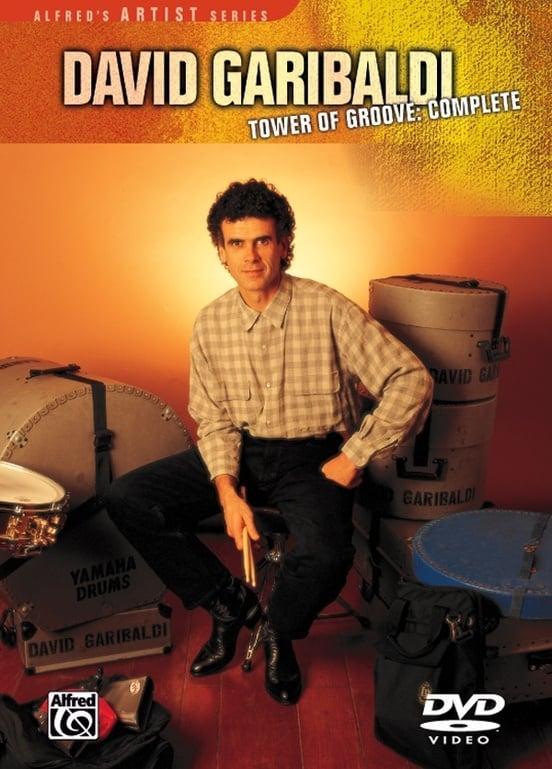 Ver David Garibaldi – Tower of Groove Online HD Español ()