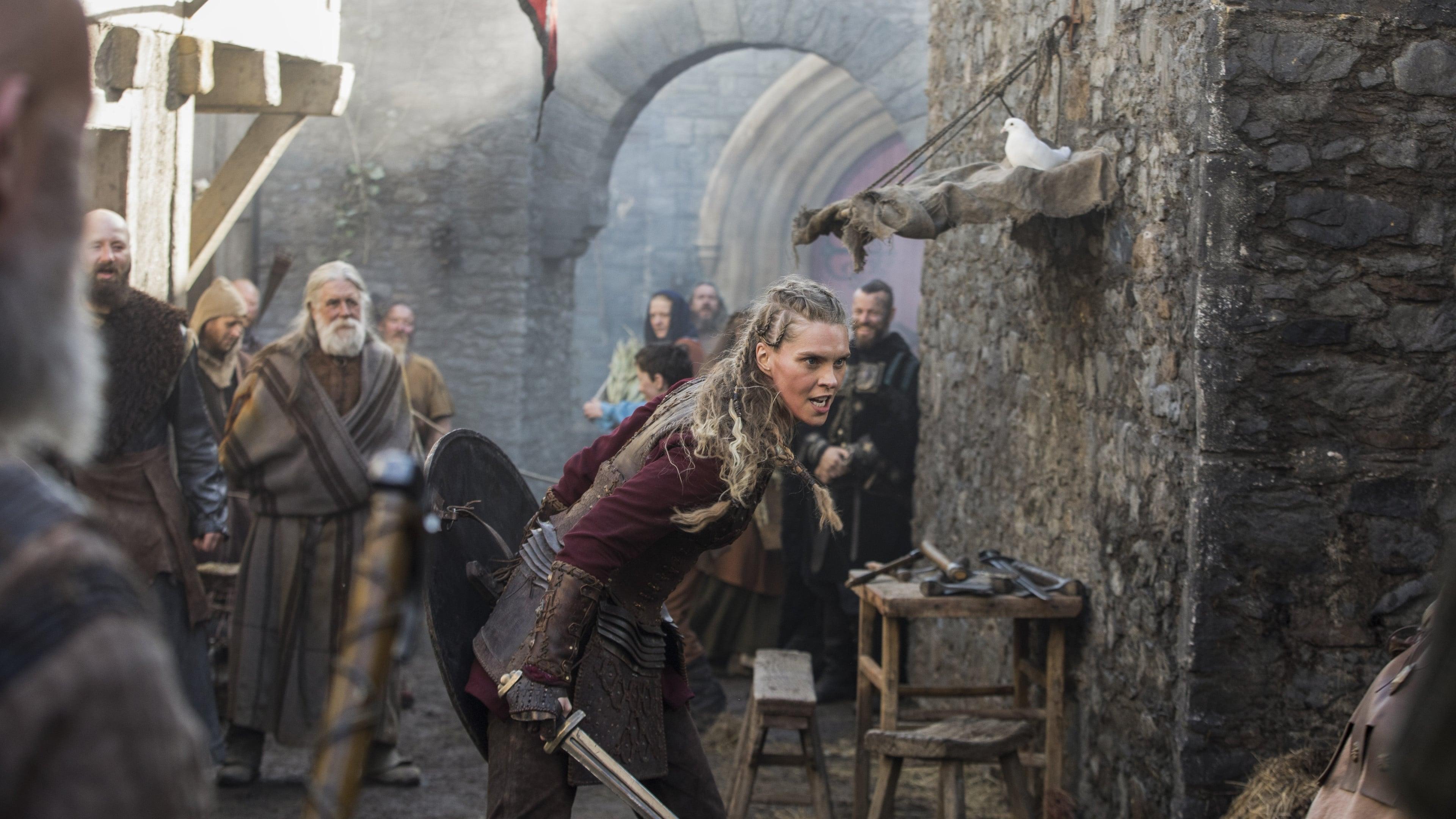Vikings Streaming Saison 5