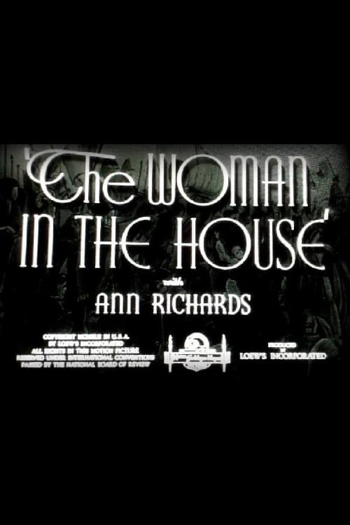 The Woman in the House (1942)