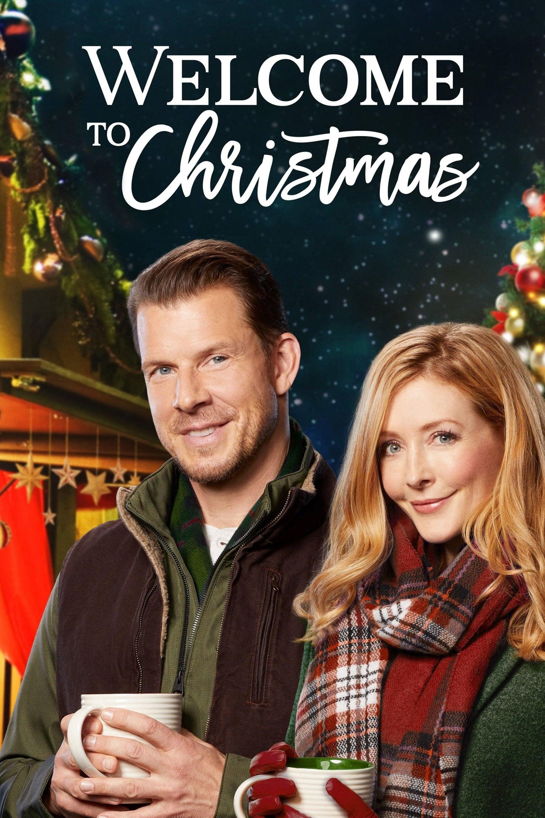 Welcome to Christmas (2018)
