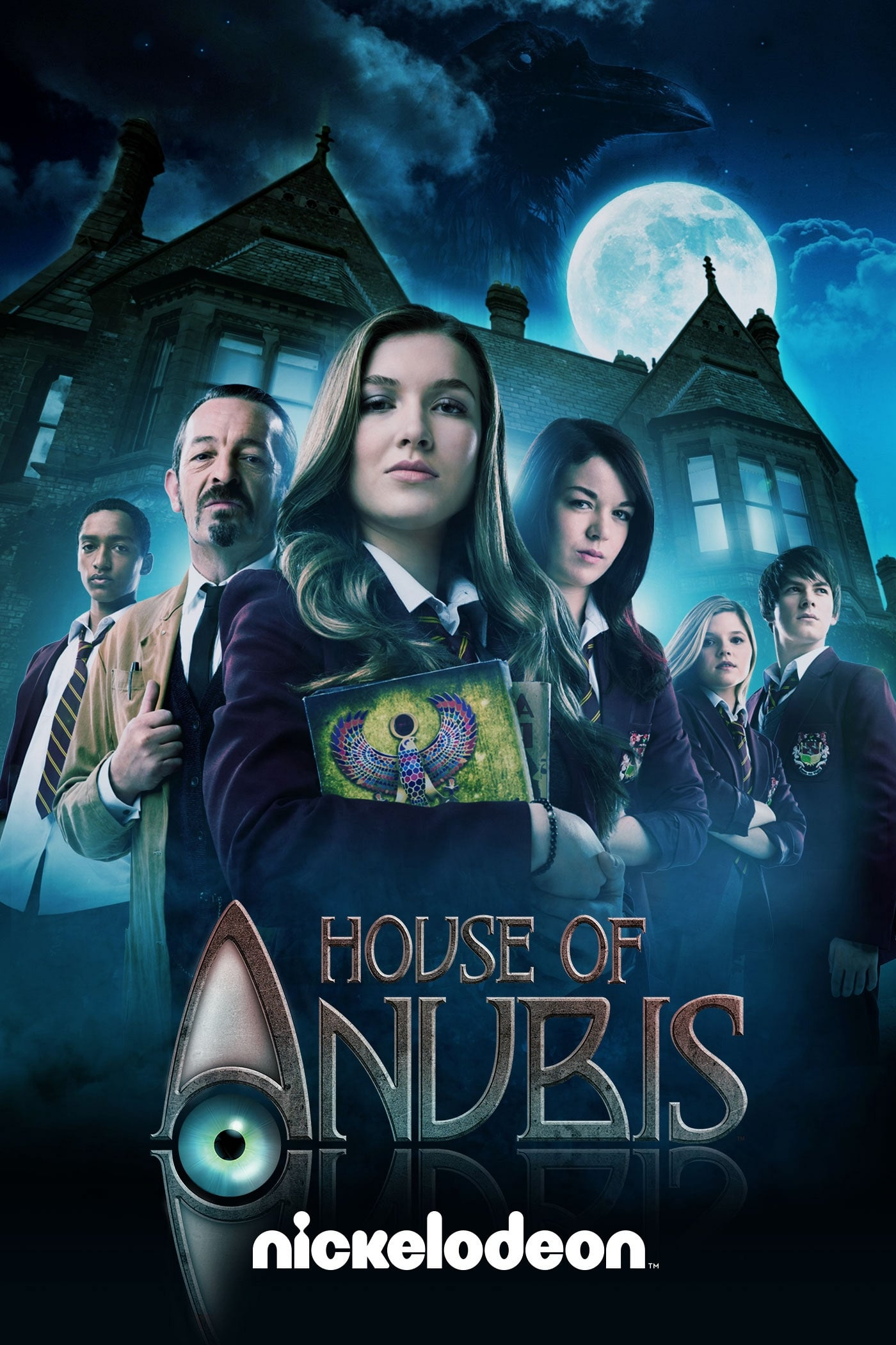 House of Anubis (2011)