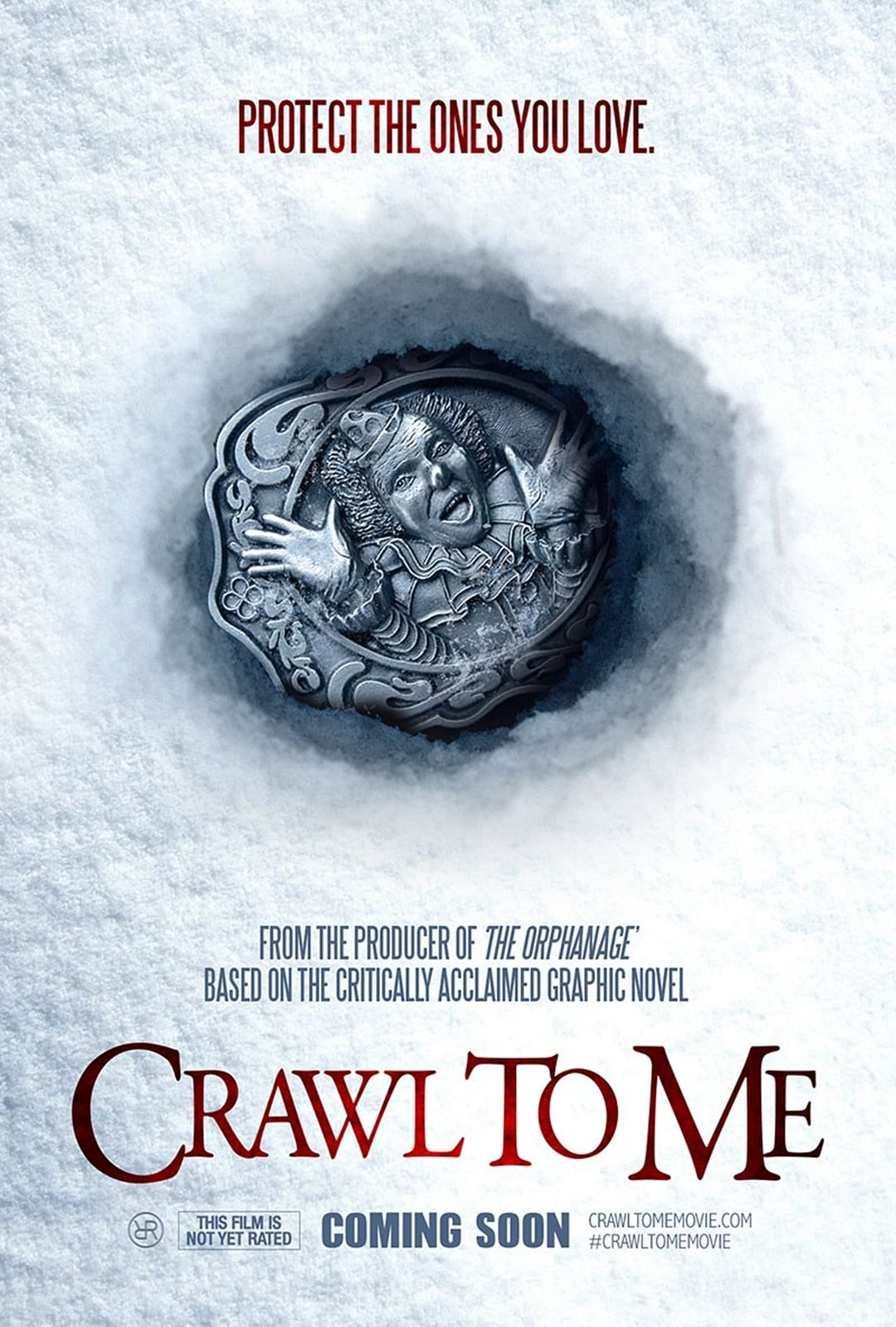Crawl to Me (1970)