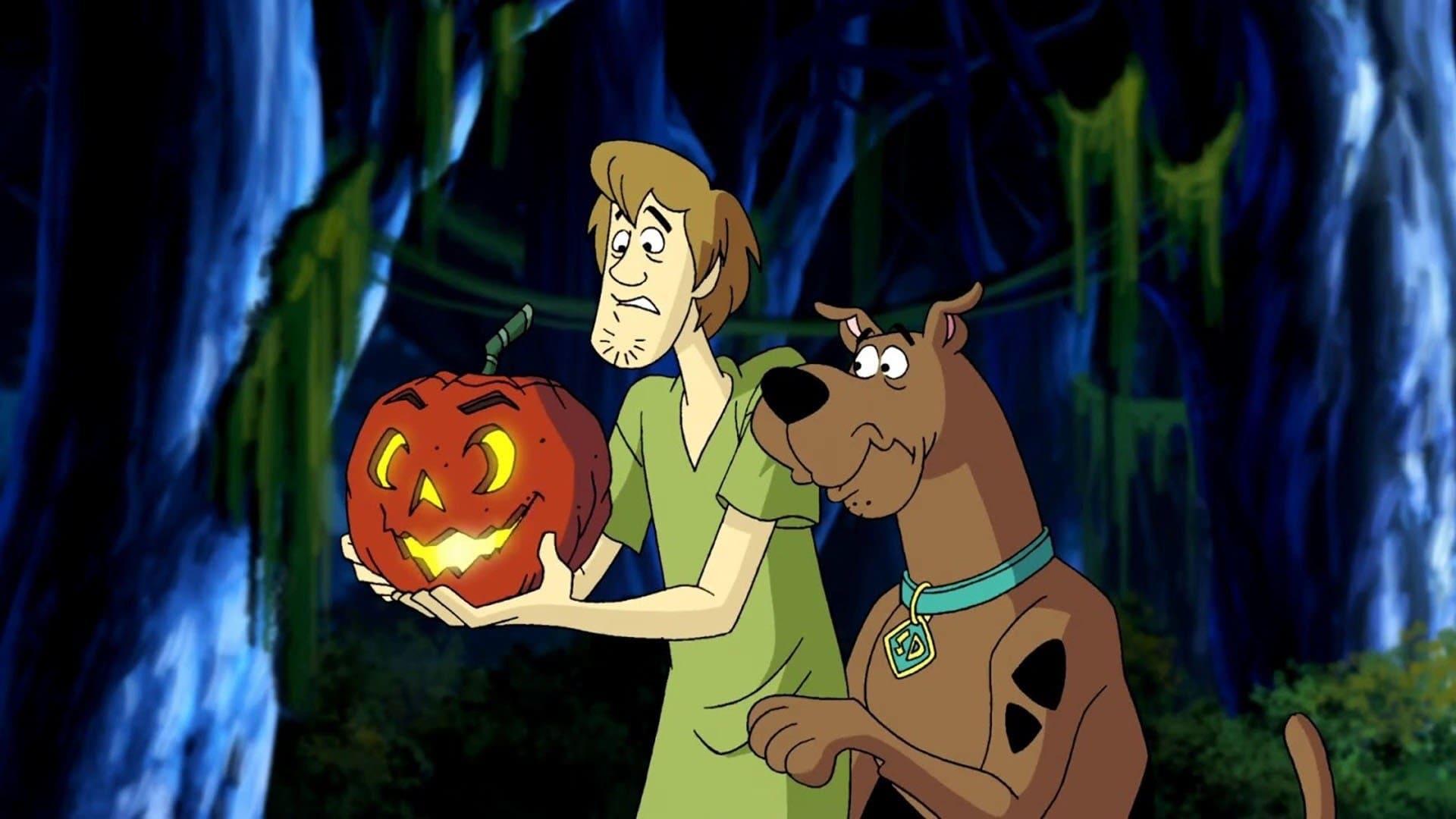 Scooby-Doo ! et la créature des ténèbres (2008)