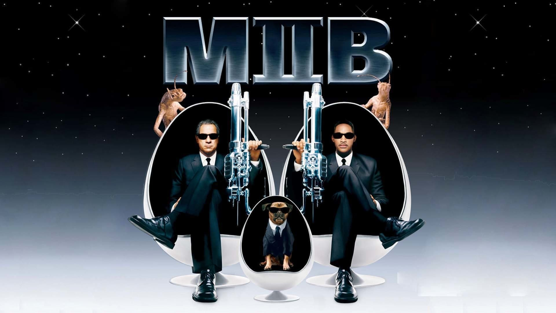 Men in Black II (2002) - Full Cast & Crew - IMDb