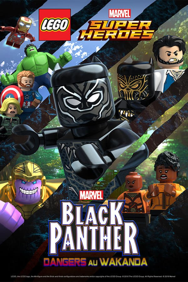 LEGO-Marvel-Super-Heroes-Black-Panther-Dangers-Au-Wakanda-Tr