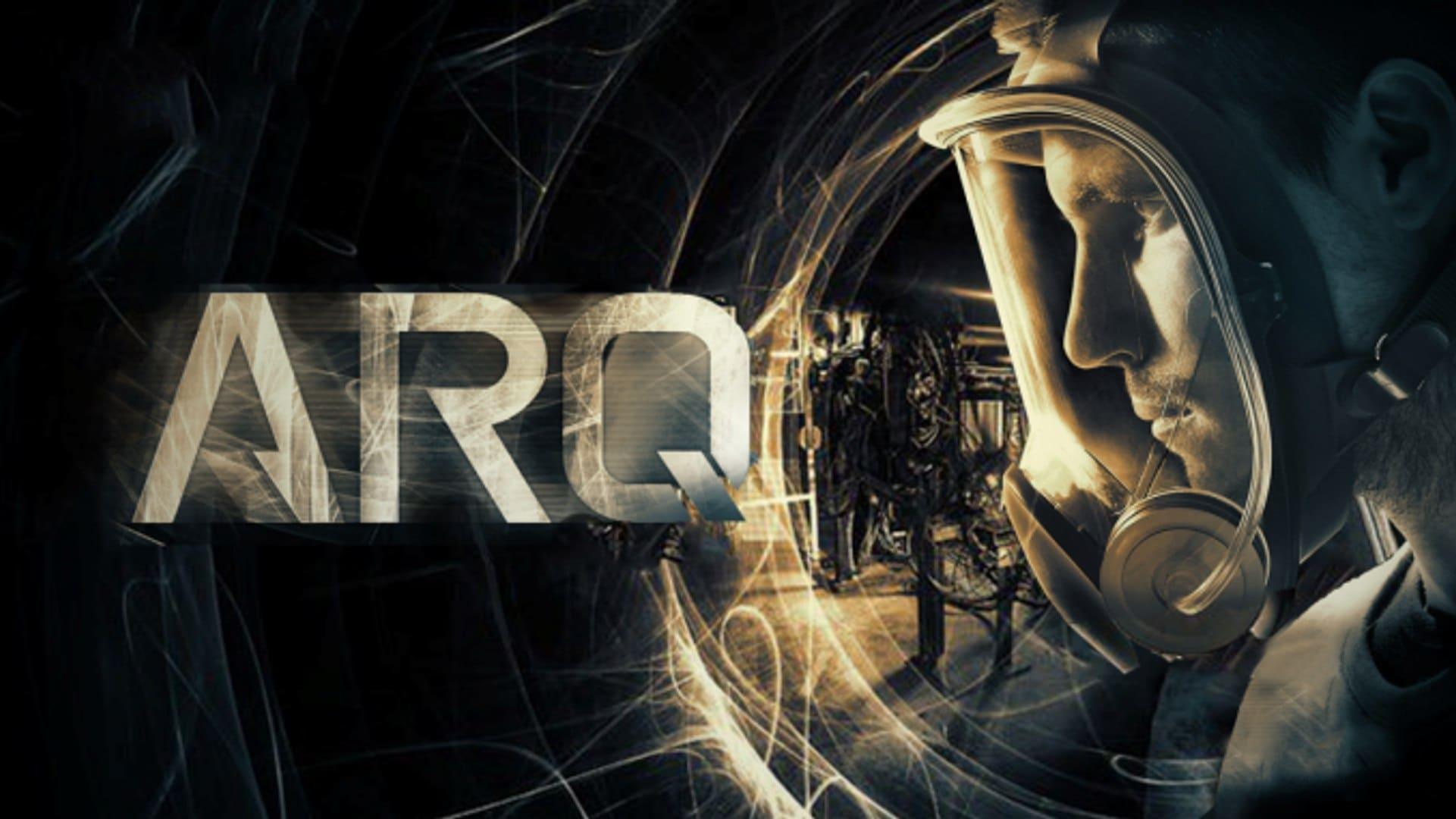 ARQ Movie
