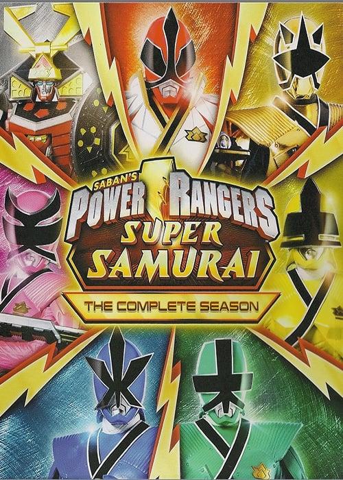 Power Rangers Season 19