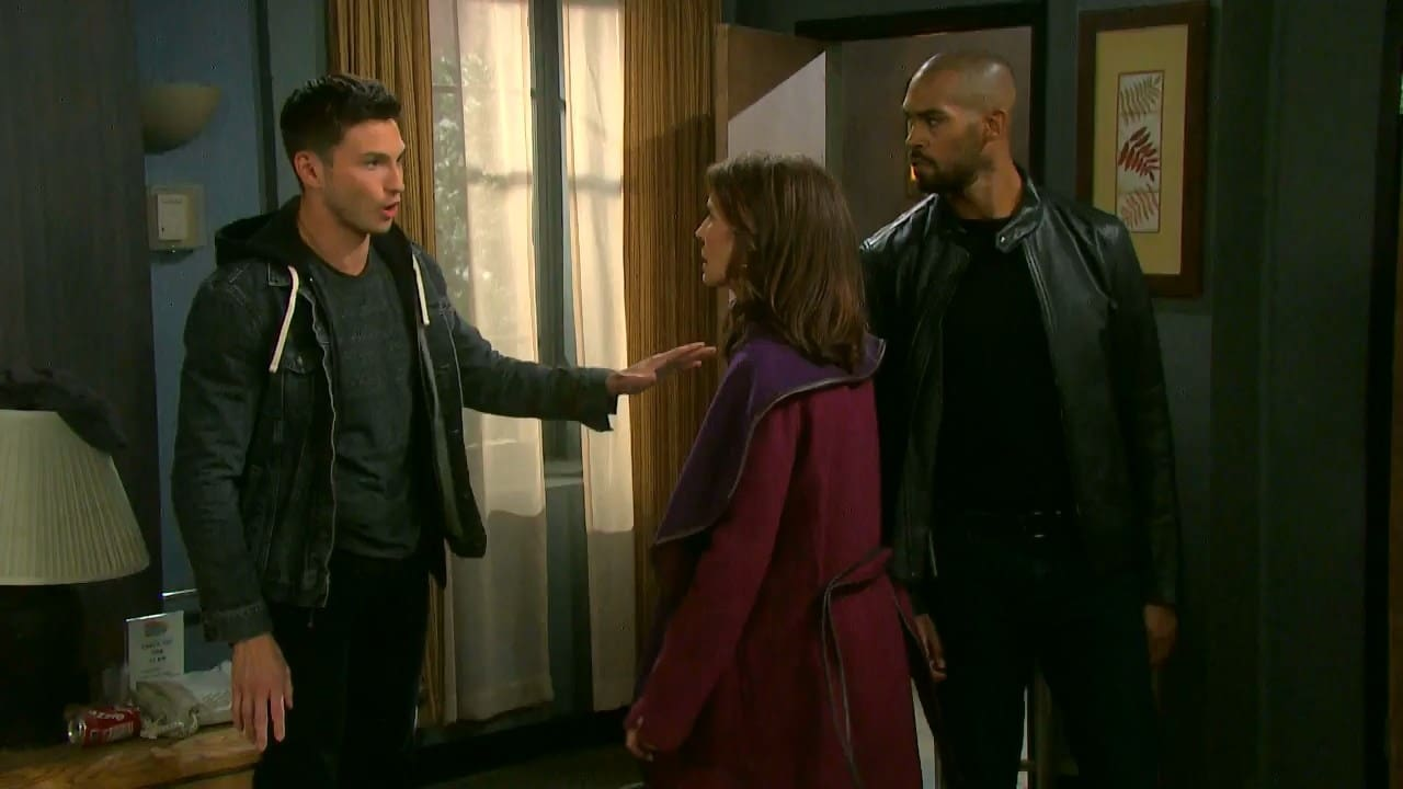 Days of Our Lives Season 54 :Episode 99  Tuesday February 12, 2019