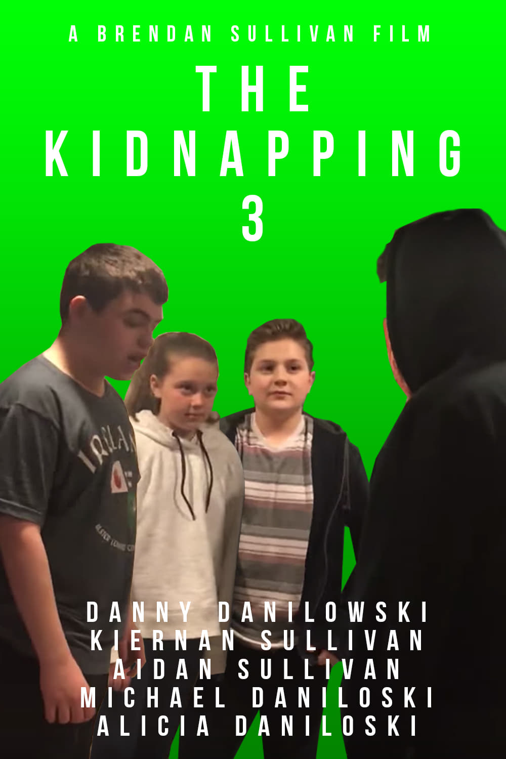 The Kidnapping 3 (2018)