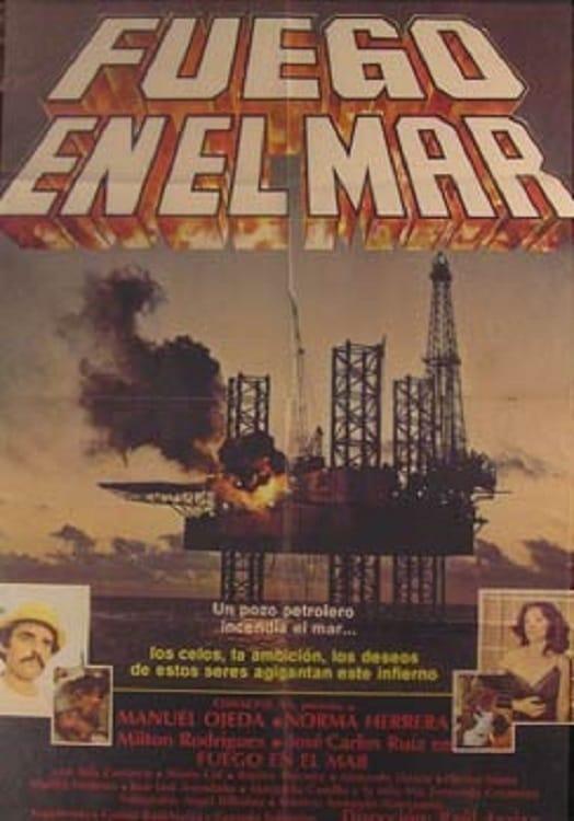 Ver Fuego en el mar Online HD Español (1981)