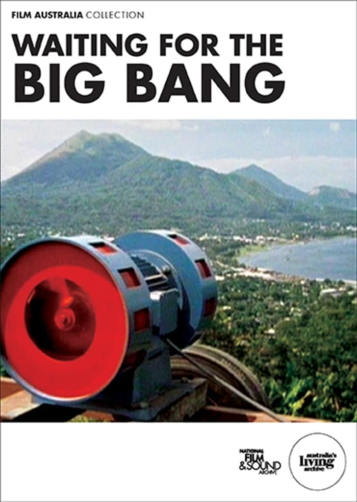 Waiting For the Big Bang