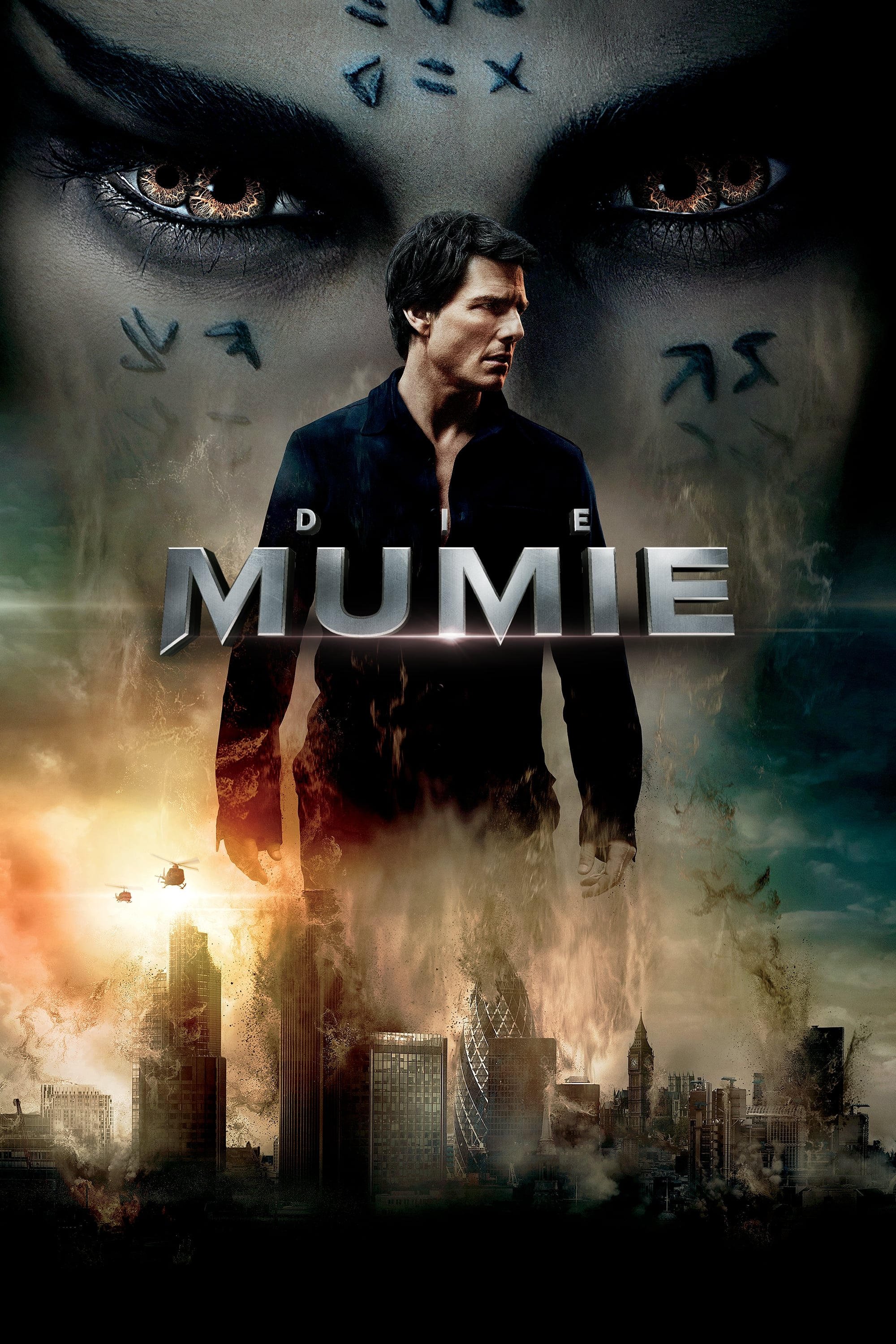 The Mummy Stream Deutsch
