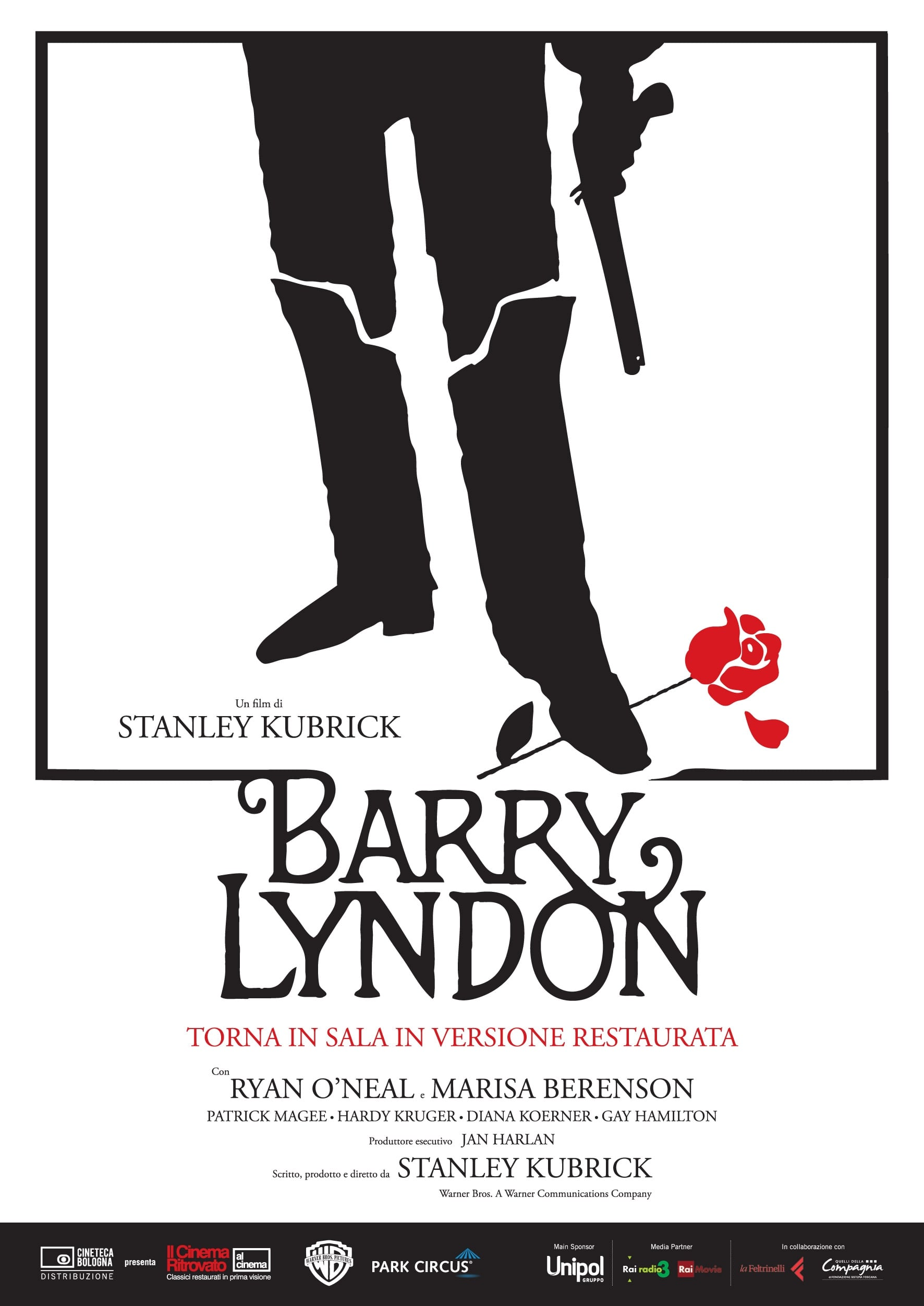 Barry Lyndon Stream