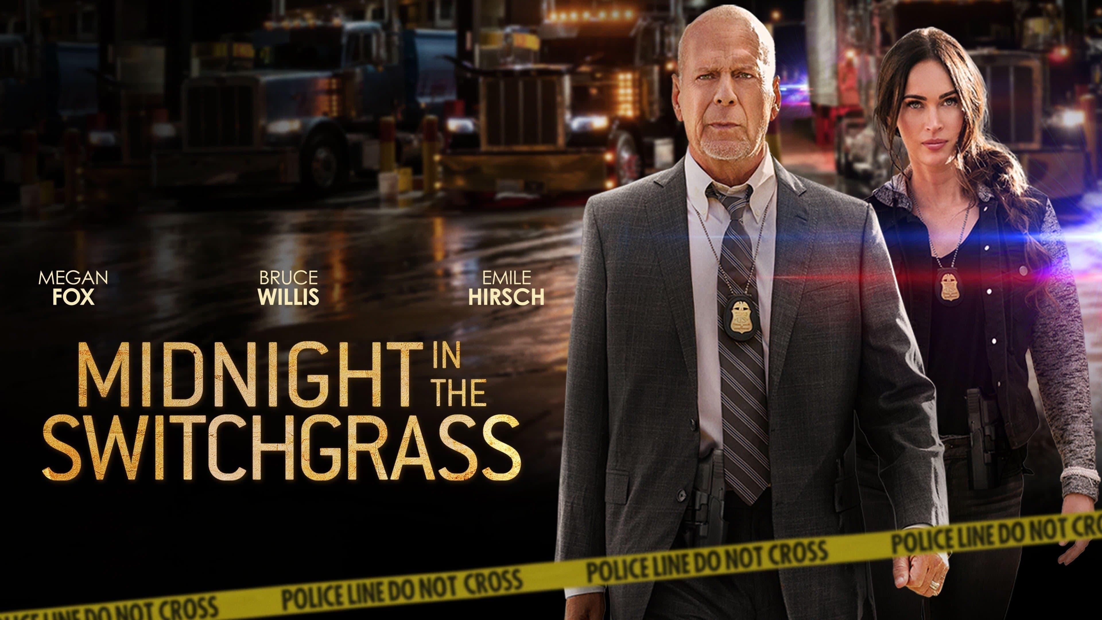 Banner de Midnight in the Switchgrass