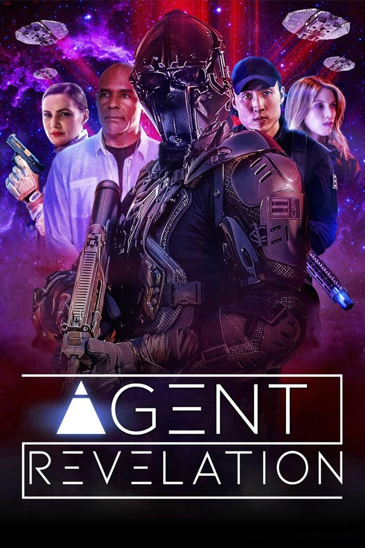 Agent Revelation Legendado