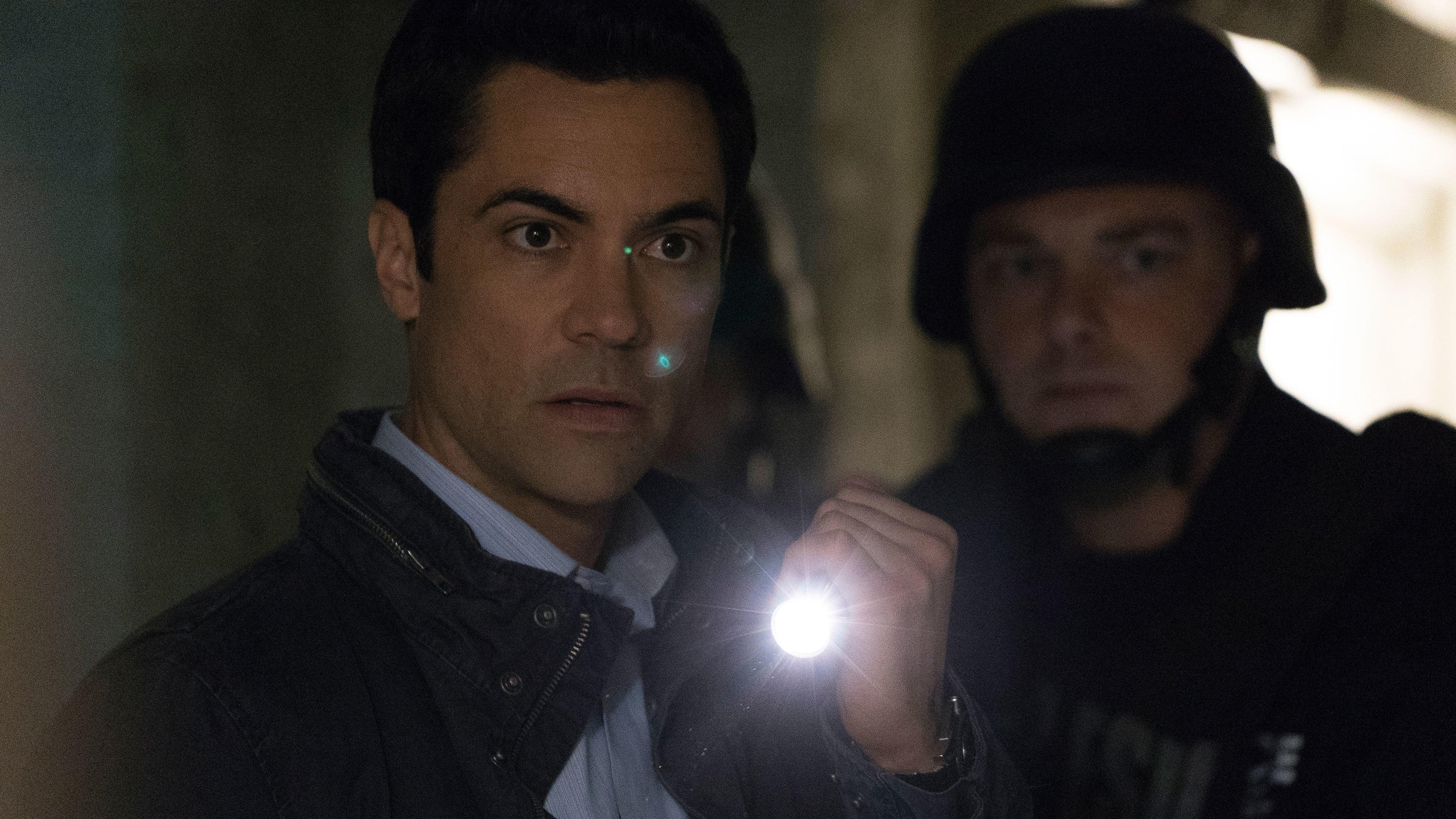 Law & Order: Special Victims Unit Season 16 :Episode 22  Parent's Nightmare