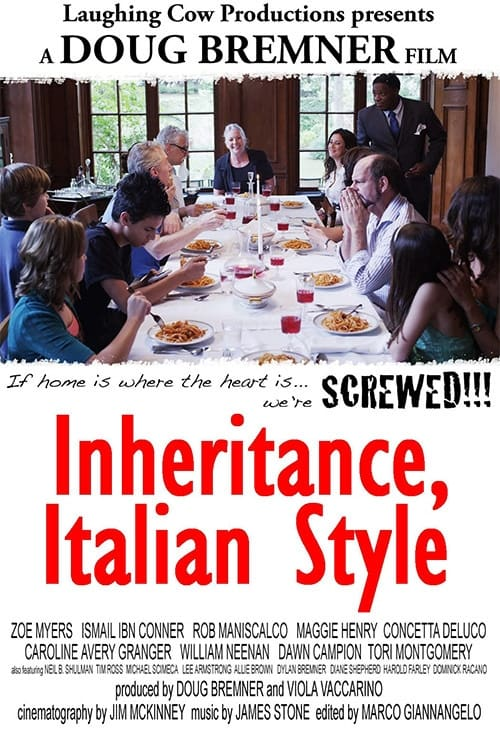 Inheritance, Italian Style on FREECABLE TV